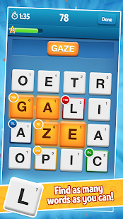 Ruzzle Free- screenshot thumbnail
