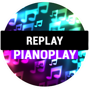 """Replay"" PianoPlay for PC and MAC"