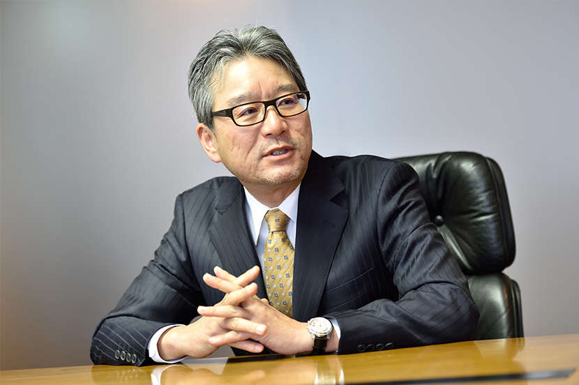 Honda to appoint R&D chief Toshihiro Mibe as new CEO