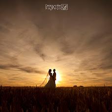 Wedding photographer Desyrée Rayego (desyreerayego). Photo of 23.10.2015