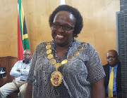 One of the allegations against Lindiwe Tshongwe was that she was unable to control members of the mayoral committee.