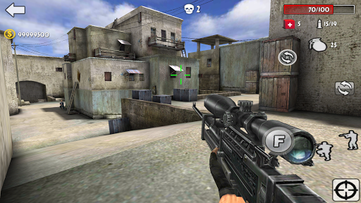 Gun Strike Shoot 1.1.4 screenshots 5