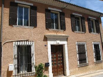 appartement à Flassans-sur-Issole (83)