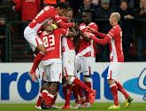 Un seul objectif pour le Standard....la victoire !