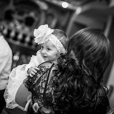 Wedding photographer Elena Strela (arrow). Photo of 12.05.2016