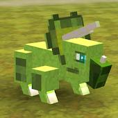Triceratops Simulator
