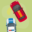 Cop Chop - Police Car Chase Game icon