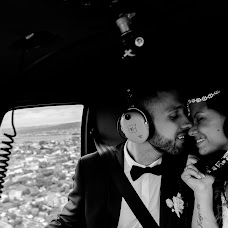 Wedding photographer Maksim Karelin (MaximKarelin). Photo of 11.10.2017