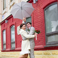 Wedding photographer Nadezhda Ovchinnikova (Freesoul). Photo of 03.12.2012