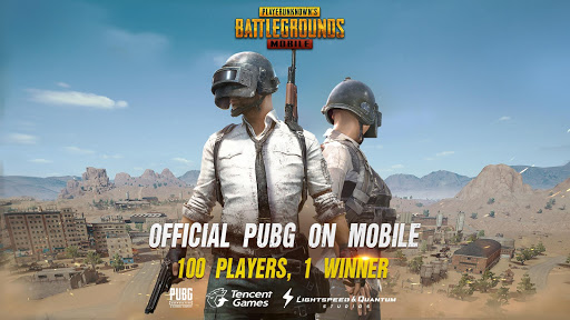 PUBG MOBILE  mod screenshots 1