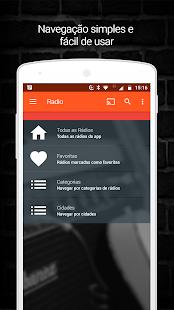 Rádios do Paraná - Rádios Online - AM | FM - náhled