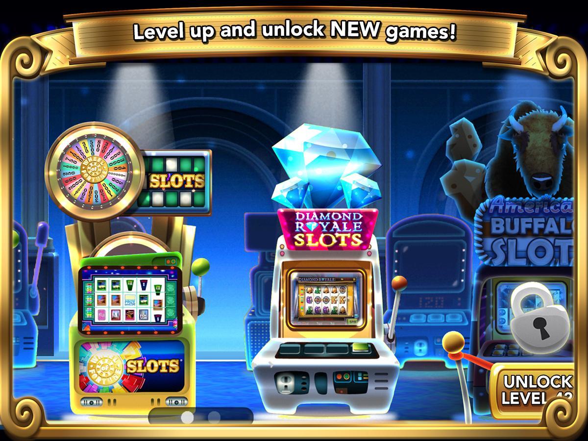 gsn casino games free