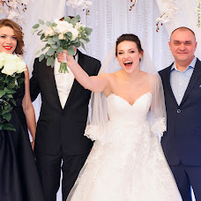 Wedding photographer Evgeniy Nepomnyaschiy (Nepomnyashiy). Photo of 02.06.2018
