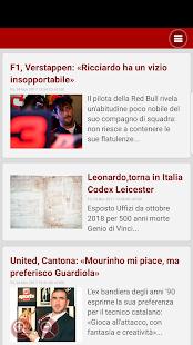Notizie di Sport - náhled