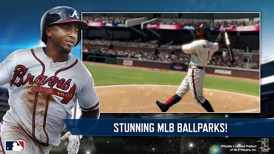 R.B.I. Baseball 20  Apk Download For Android and Iphone 5