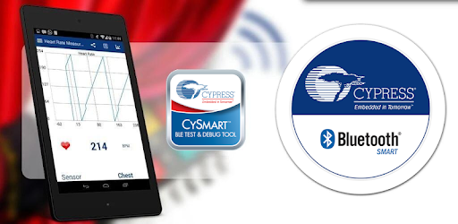 CySmart™ - Apps on Google Play