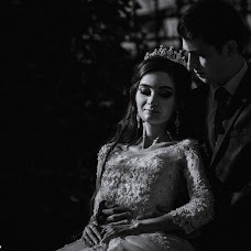 Wedding photographer Rakhman Abaskuliev (rahmanabaskuliev). Photo of 17.10.2016