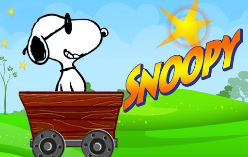 Snoopy Trolley