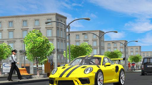Code Triche GT Car Simulator APK MOD (Astuce) screenshots 5