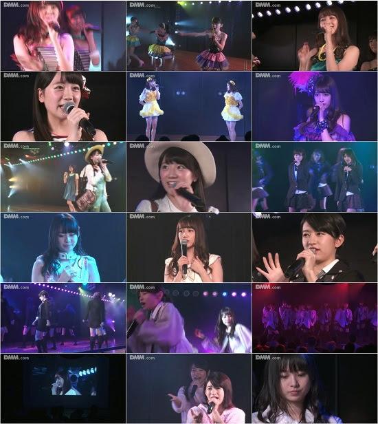(LIVE)(公演) AKB48 公演 161019 161020 161021 161022 161023
