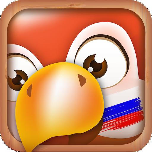 Learn Russian Phrases | Russian Translator (app)