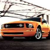 Themes Ford Mustang