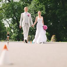 Wedding photographer Stas Medvedev (stasmedvedev). Photo of 17.02.2014