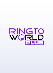 RingtoWorld PLUS- screenshot thumbnail