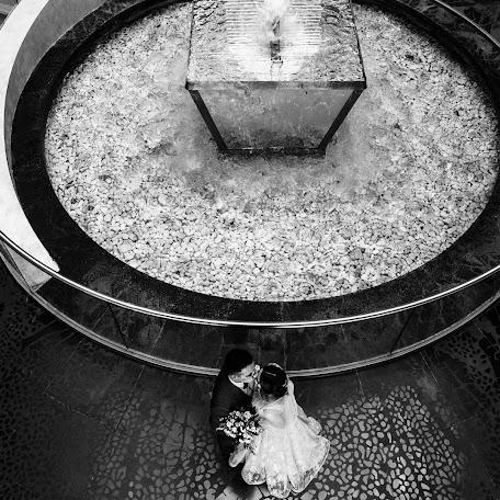 Wedding photographer Evgeniy Grechka (gre4ka). Photo of 12.11.2017