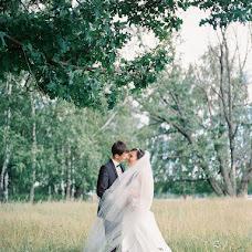 Wedding photographer Lyubov Lokotkova (EmmiliA). Photo of 18.08.2015