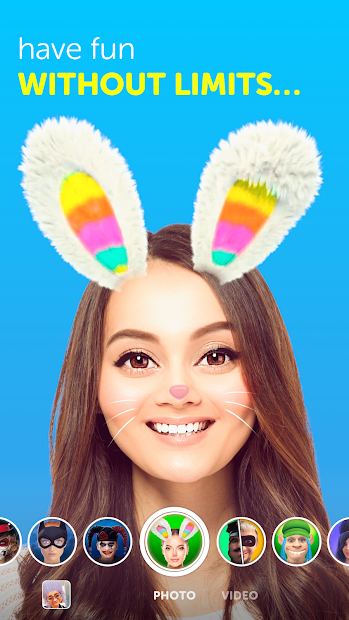 Banuba - Live Face Filters & Funny Video Effects