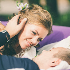 Wedding photographer Nikita Nikitin (NikitaNikitin). Photo of 11.03.2015
