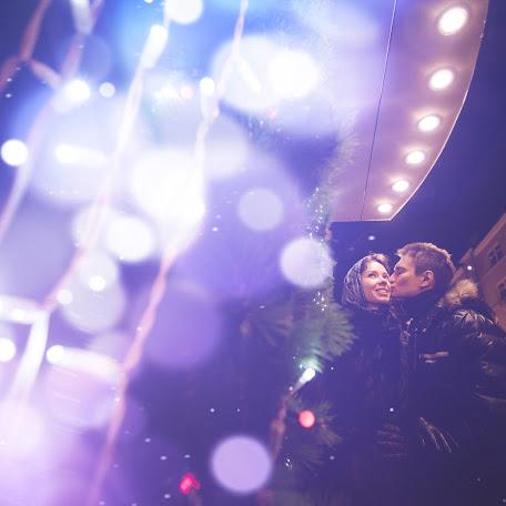 Wedding photographer Elena Pronina (extraordinary). Photo of 02.03.2015