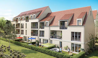 Appartement Gonesse (95500)
