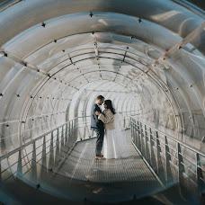 Hochzeitsfotograf Marta Urbanelis (urbanelis). Foto vom 10.12.2016