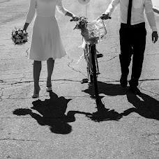 Wedding photographer Ekaterina Semicheva (ESemicheva). Photo of 29.10.2017
