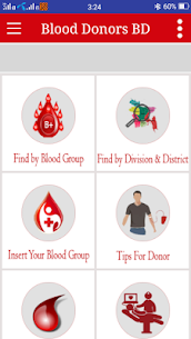 Blood Donors BD 2