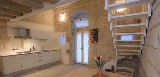 Appartamenti Pomelia - Scicli
