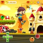Heroes Mobile - Jungle Adventure Legends Icon