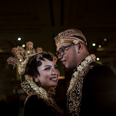 Wedding photographer Aswindra Satriyo (satriyo). Photo of 06.02.2017