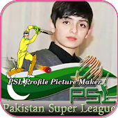 PSL Profile Photo Maker 2017