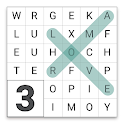 Word Search 3 icon
