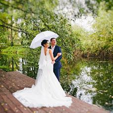 Wedding photographer Igor Kushnarev (kush). Photo of 31.05.2017
