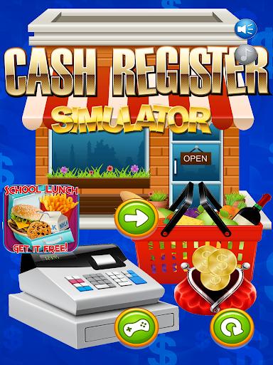 Cash Register ATM Simulator