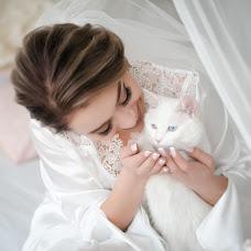 Wedding photographer Igor Garagulya (Garagylya). Photo of 11.08.2018