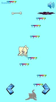 Bouncing Puppy apk screenshot