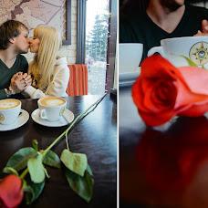 Wedding photographer Mikhail Sizov (michaelsizov). Photo of 22.02.2016