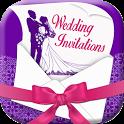 Wedding Invitation Cards Maker icon