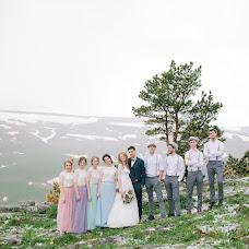 Wedding photographer Aleksandr Solodukhin (solodfoto). Photo of 28.05.2017