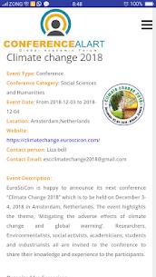 Conference Alerts 5